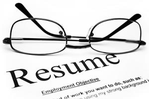 Resume Service Image