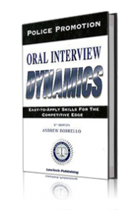 Oral Interview Dynamics Book