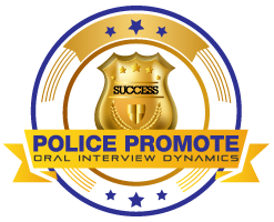 Police Promotion Oral Interview Questions
