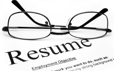 Building Your Promotional Resume? Consider These Sections
