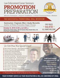 Santa Clara Seminar Flyer